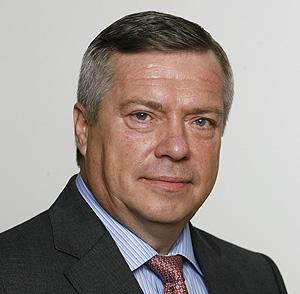 фото губернатора ростовской области голубева