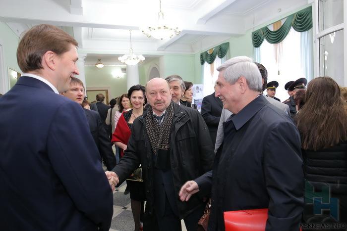 Александр абалаков член комитета госдумы
