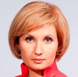 баталина ольга юрьевна. фото