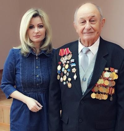 елена бондаренко депутат биография ставрополь фото
