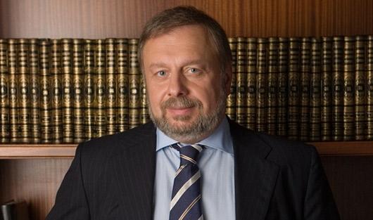Лебедев леонид леонидович член партии