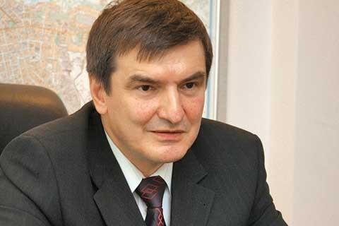 Руководитель правительства Иркутской области подал вотставку после визита В. Путина наБайкал