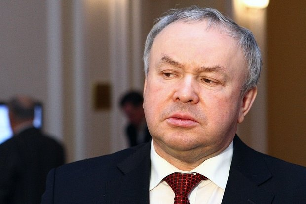 Шишов Олег Владимирович