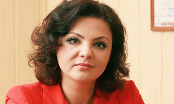 Член комиссии общественной палаты елена николаева