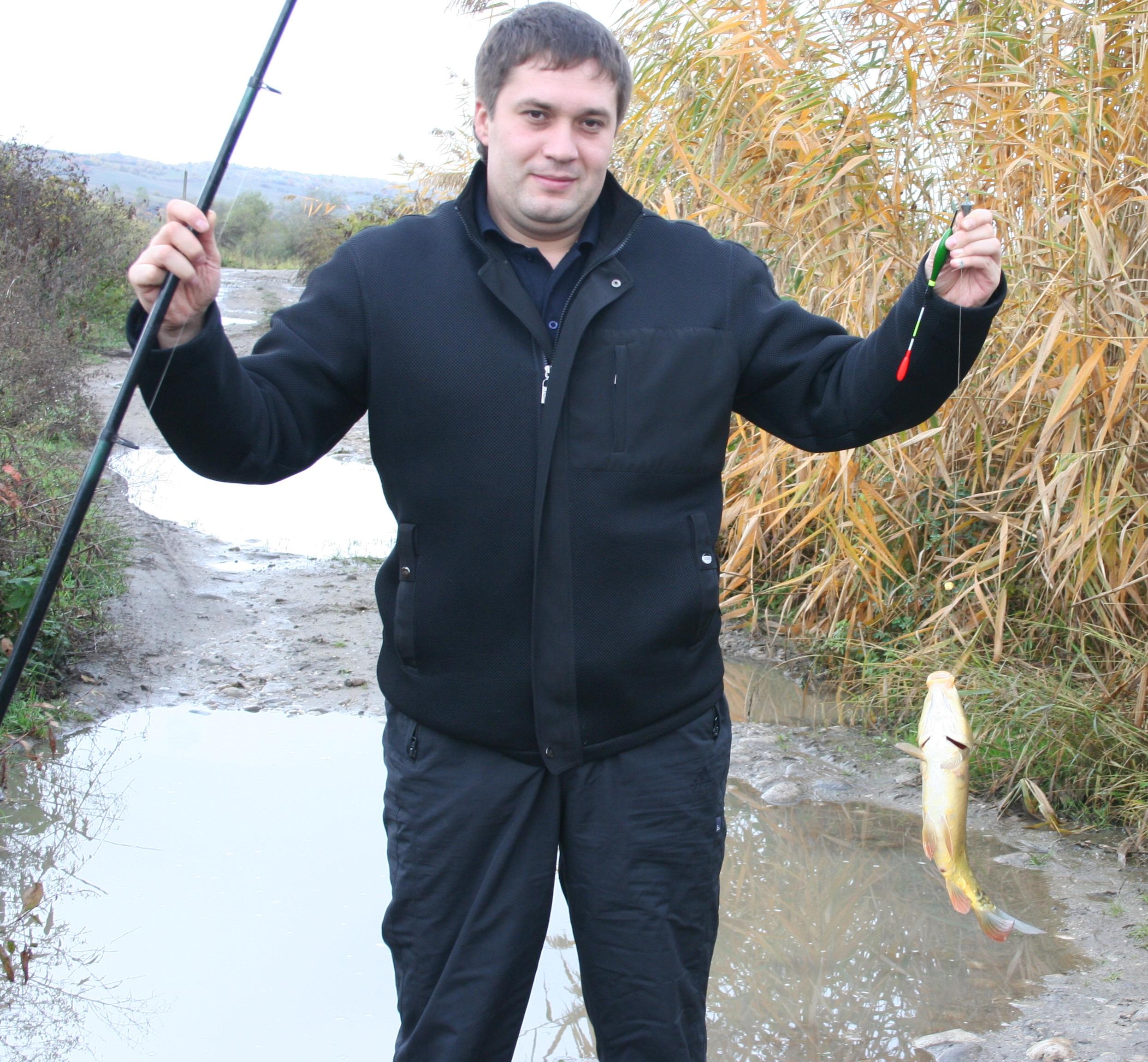 магазин все для рыбалки нальчик