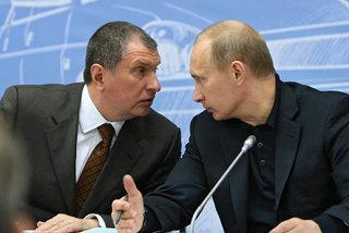 Ноу-хау путинской банды: добывать нефть народу в убыток,а дальше рвать когти,только куда?
