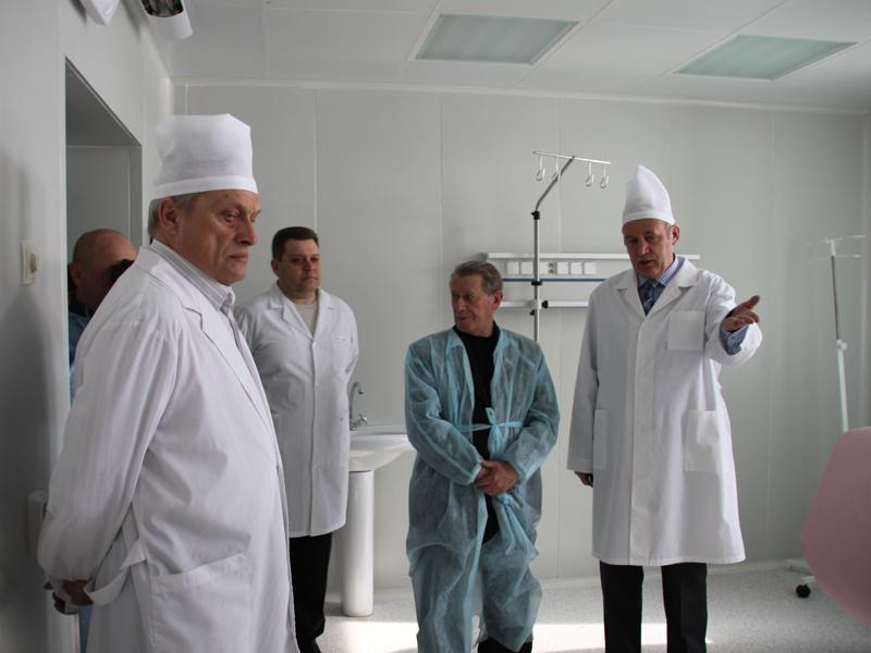 Медицинский центр вызов врача