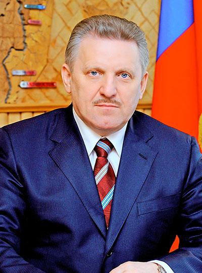 губернатор хабаровского края фото