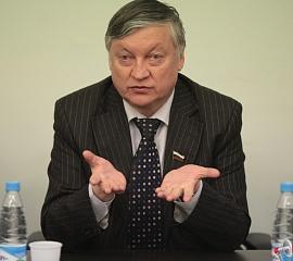 Анатолий Кузичев: биография, личная жизнь, возраст.