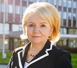 Выступление Эмилии Слабуновой на Пироговском съезде врачей