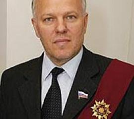 Биография - Анатолий Собчак